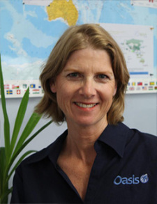 Jane Cameron - Oasis Engineering