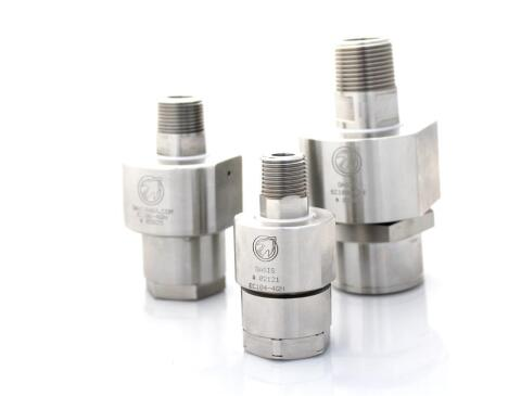 Electrical Isolating Couplers