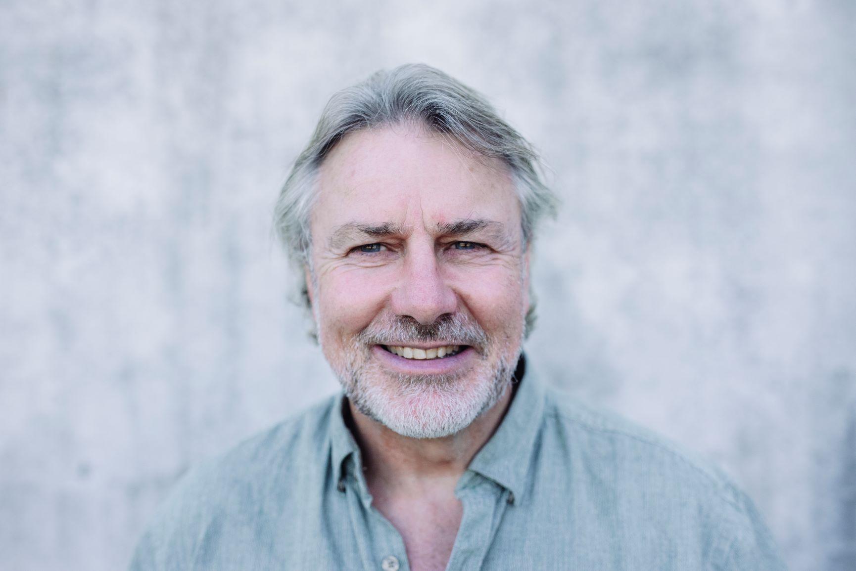 Andy Cameron - Oasis Engineering