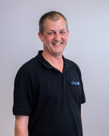 Kevin Flint - Oasis Engineering
